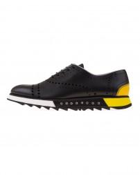 Ботинки мужские 35051/8-чорний (1)