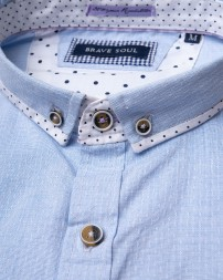Shirt pers. 69-Grillo-blue/6         (2)