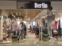 Shop Berlin City Center Odessa