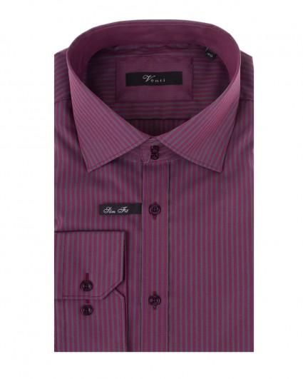 Рубашка мужская арт.111441100-400 р.40 хлопок 100% 111441100-400