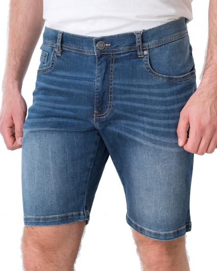 Шорты джинсовые мужские 219015219-609/20