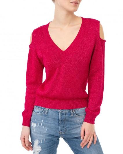 The pullover is female MP8LE130028XX90-червоний/20