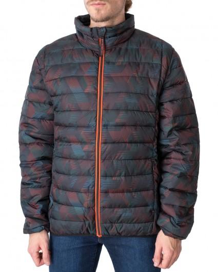 Куртка мужская 146100- black/20-21