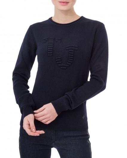 The jumper is female 56M00235-OF000409-U290/19-20