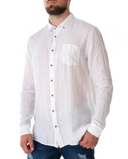 Сорочка чоловіча 213011123-100-white/21-3