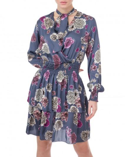 Платье женское 56D00277-1T003102-E508/19-20