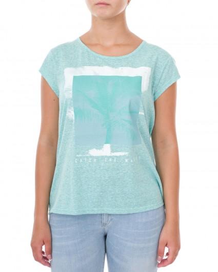Knitwear for women 142394-зелен./92