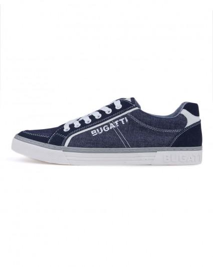 Обувь мужская 321-72002-5400-4100/9
