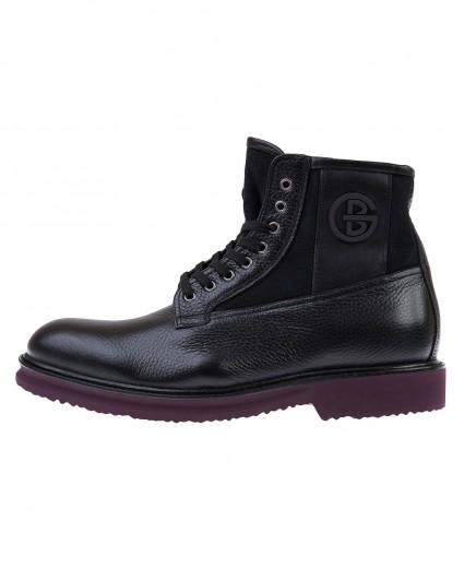 Ботинки мужские 38046A/8-91