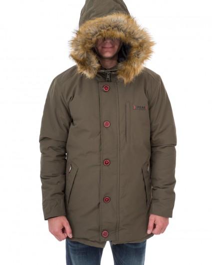 Куртка мужская 139935-зел/19-20