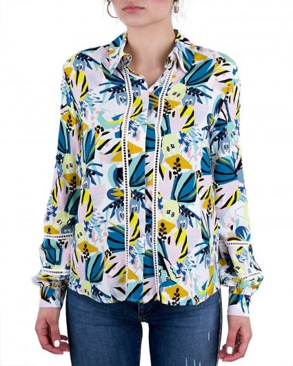 Блуза женская 56C00166-1T001130-P505/9
