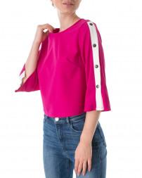 Блуза женская 16500008-pink/77 (3)