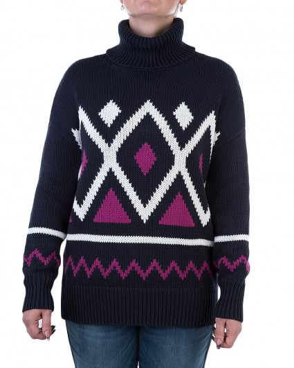 The sweater is female 81833-8238-11001/8-92