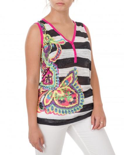 The undershirt is female 81421-8186-6001/14