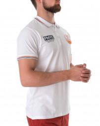 Поло чоловіче 147899-OPTICAL WHITE-white/21 (2)