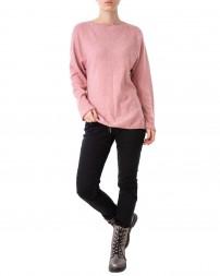 Джемпер женский MP5038353-рожевий/20-21 (2)