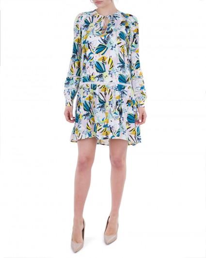 Платье женское 56D00202-1T001130-P505/9