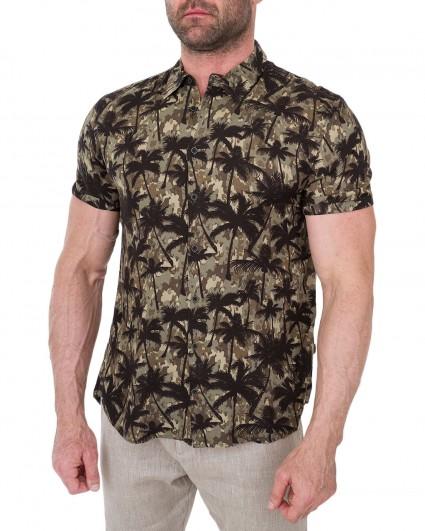 Рубашка мужская 20707832-77193/91