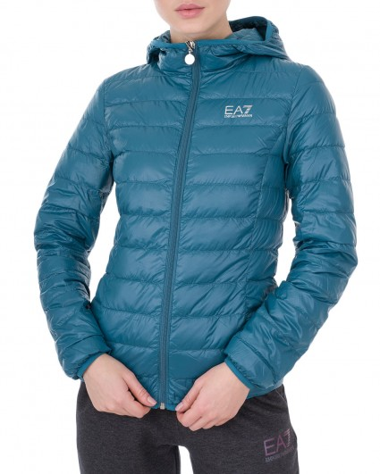 The down jacket is sports female 8NTB14-TN12Z-1590/19-20
