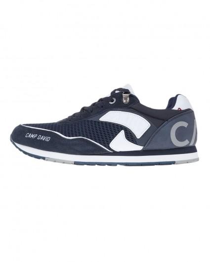 Male footwear 1900-8623-синий/91