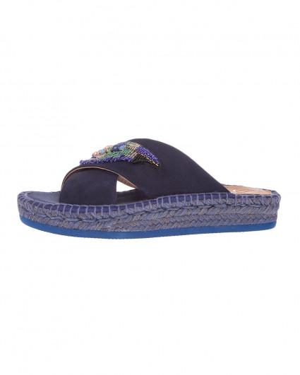 Обувь женская KV8045/8-синий