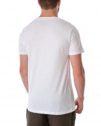 Футболка чоловіча 147060-OPTICAL WHITE-white/21 (5)