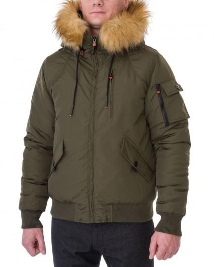 Куртка мужская 143312--зелений/19-20-2