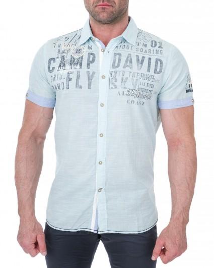 Рубашка мужская 1804-5418/83-гол.