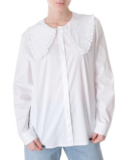 Рубашка женская S21-C130GL/21-2-білий