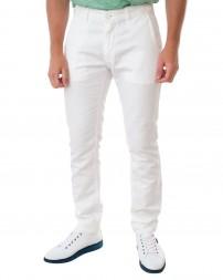 Брюки мужские 2309-white               (1)