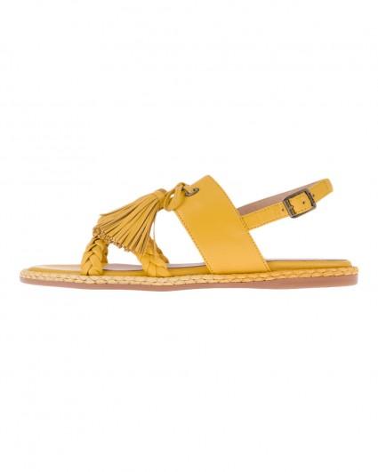 Обувь женская 19KV9173-желт./91