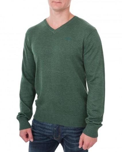 Пуловер  чоловічий 140889-зел/19-20