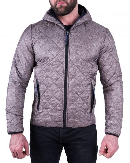 Куртка чоловіча 131195/8-91-коричн.