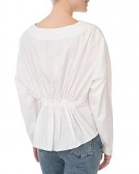 Блуза женская F6400PL306-білий/20 (5)