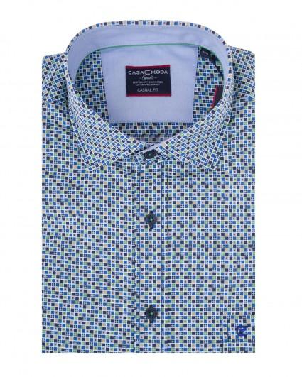 Рубашка мужская 972733600-100/7