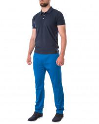 Поло чоловіче 4825-401-blue/21 (2)