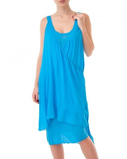 Платье женское 5425-turchese