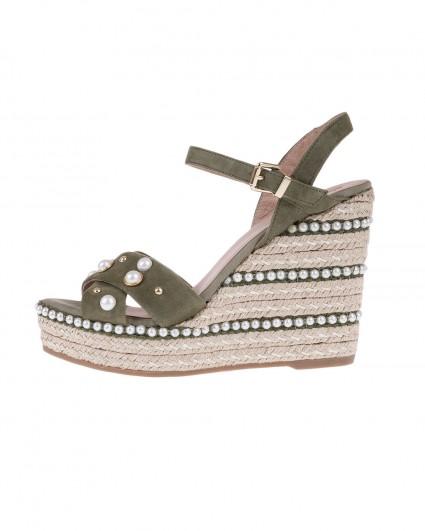 Взуття жіноче KV8484/8-хаки