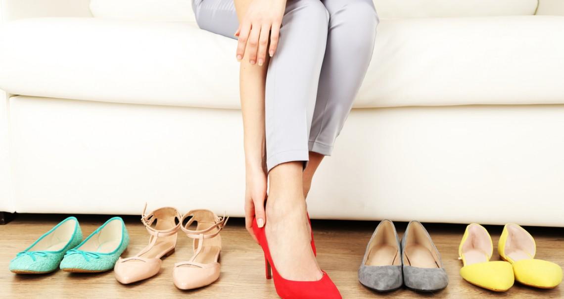 Как купить одновременно удобную, стильную и качественную обувь? Подбираем лучшее