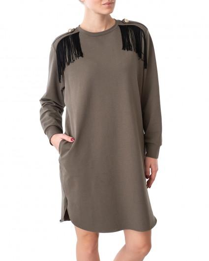 Платье женское A6400PL525-хакі/20-21