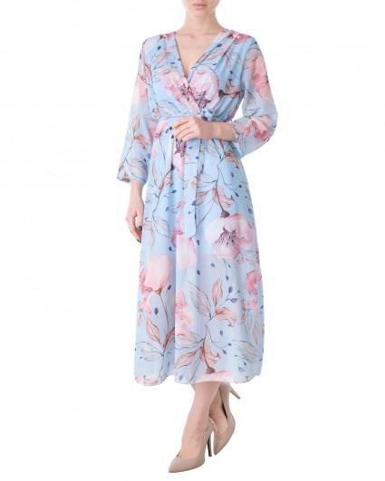 Платье женское S21-A135GL/21-3-блакитний