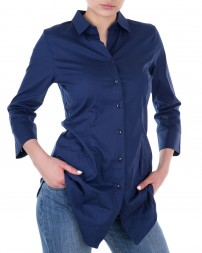 Блуза женская 20642-синий/8 (4)