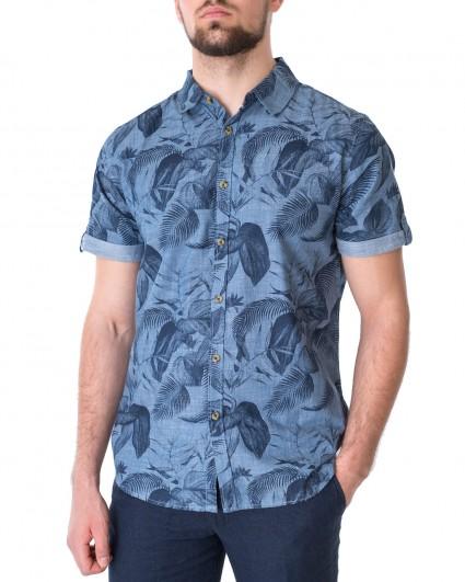 Рубашка мужская 145436 - navy/20