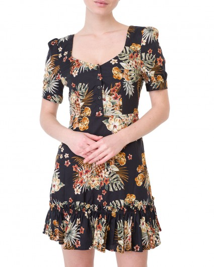 The dress is female FA0296-T4169-U9898/20