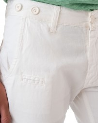 Брюки мужские 2309-white               (4)