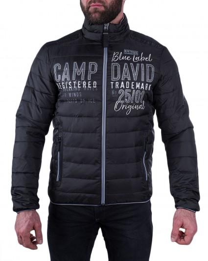 Куртка мужская CCB-1855-2792-black/8-91