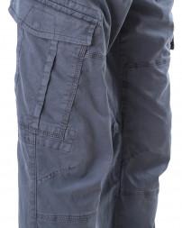 Брюки мужские 2100-1108-2-light blue/21-4 (7)