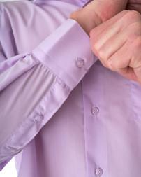 Сорочка чоловіча 133-CLASSIC-purple/21-22 (5)