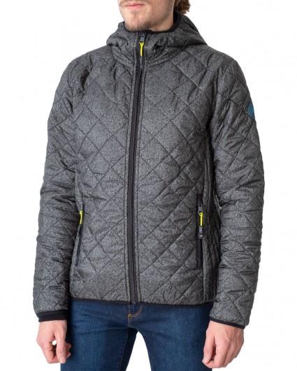 Куртка мужская 131195-dark grey/20-21