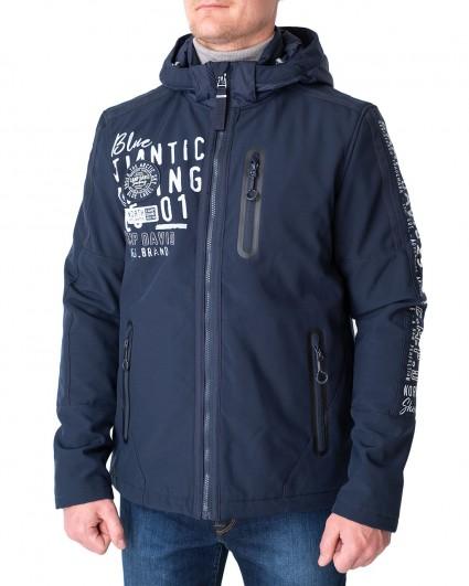 Куртка мужская 1808-3751/8-93-синий